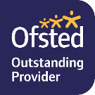 Bright Stars is Ofsted rated Outstanding