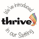 Bright Stars is using the Thrive Approach